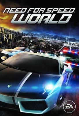 تحميل لعبة need for speed world 2015 للكمبيوتر كاملة ومضغوطة بحجم  1.9GB