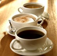 Caffeine, kopi, capucino, kopi, manfaat kopi, cafe