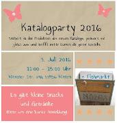 Katalogparty in Witten
