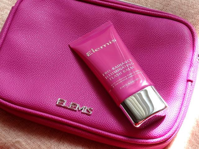 Pro-Radiance Illuminating Flash Balm Pink Edition