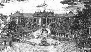 Qianlong Summer Palace