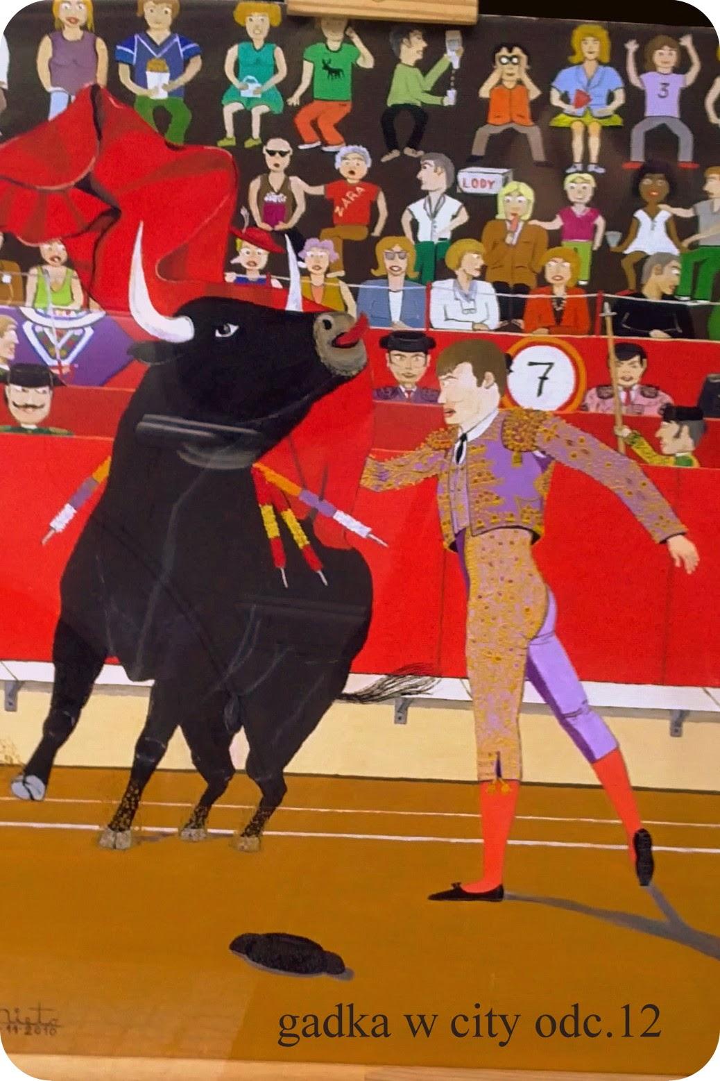 http://gadkaszmatkanabis.blogspot.com/2014/03/gadka-w-city-odc-12-farba-flamenco.html
