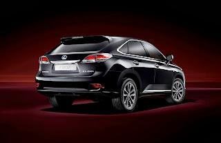 lexus-rx-45h-f-sport-rear-angle