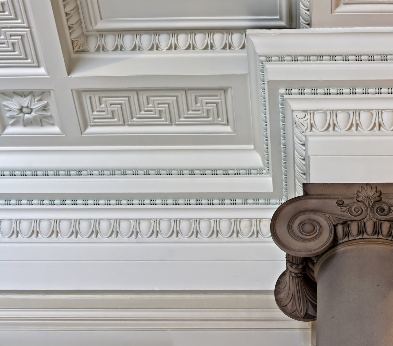 The aussie info april 2014 - Decorative plaster walls ...