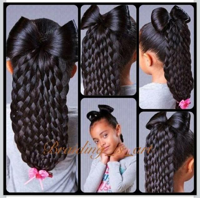 Crochet Braids Kid Friendly : Crochet Braids Natural Hair LONG HAIRSTYLES