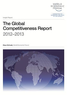 Global Competitiveness Report - World Economic Forum