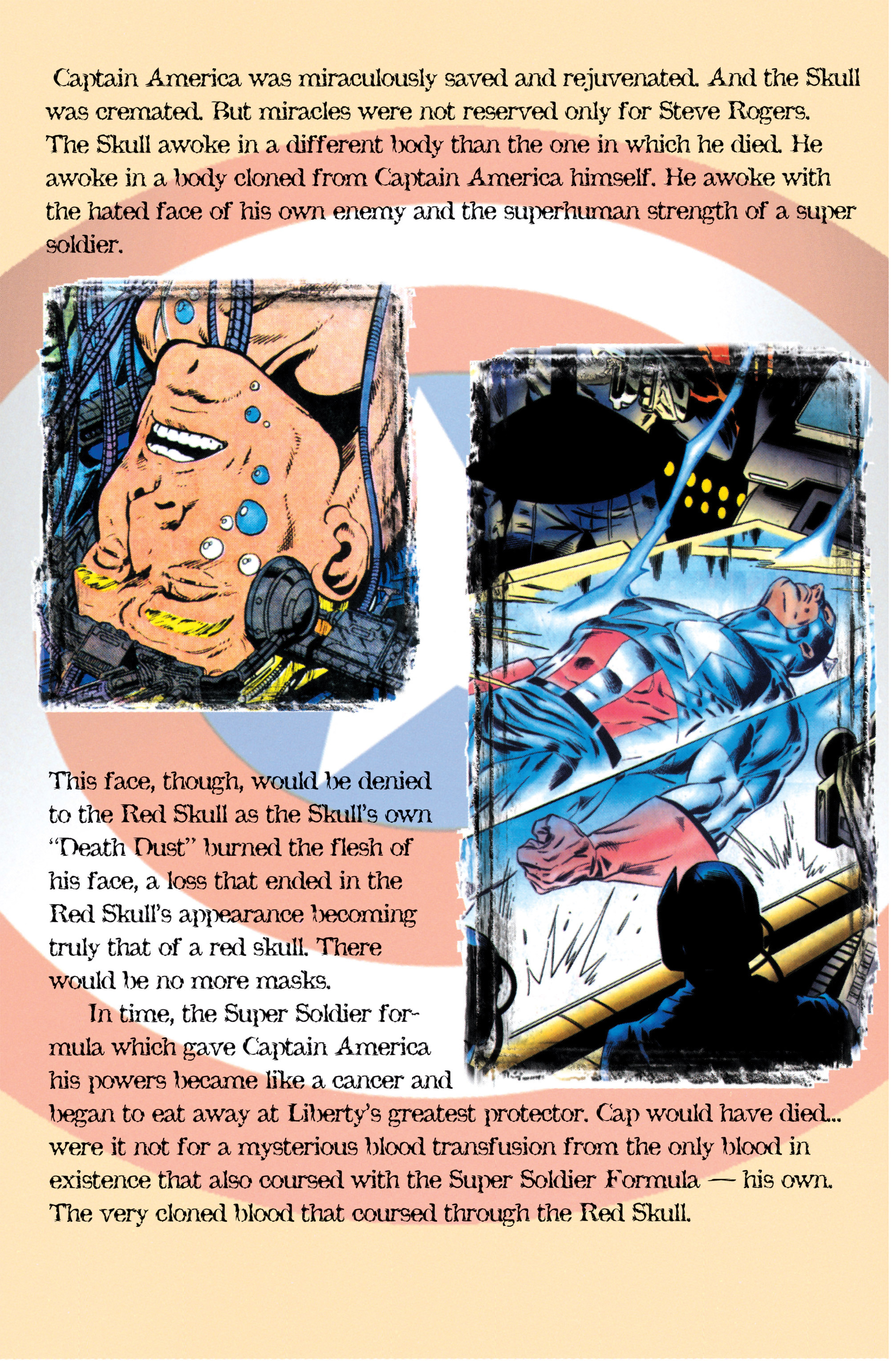 Captain America (1998) Issue #12 #18 - English 38