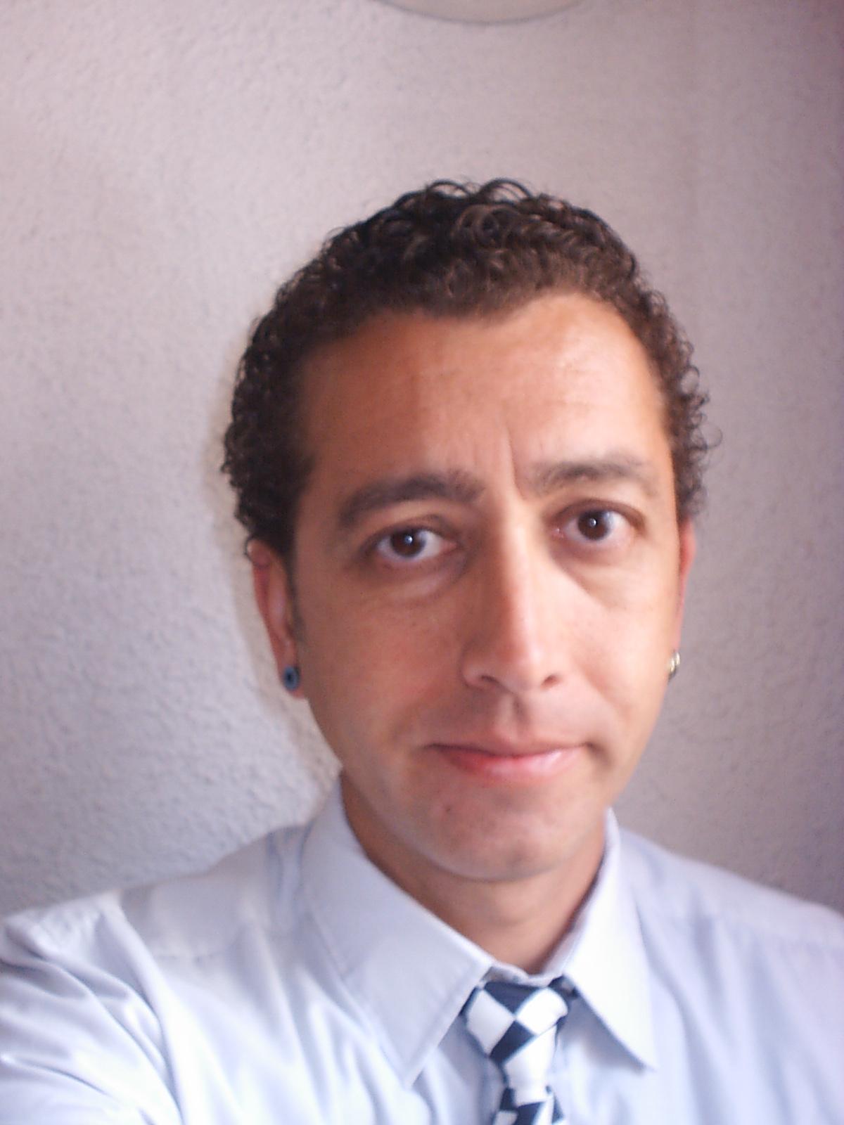 Ricardo Diéguez