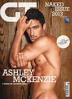 gt naked issue - ashley mckenzie