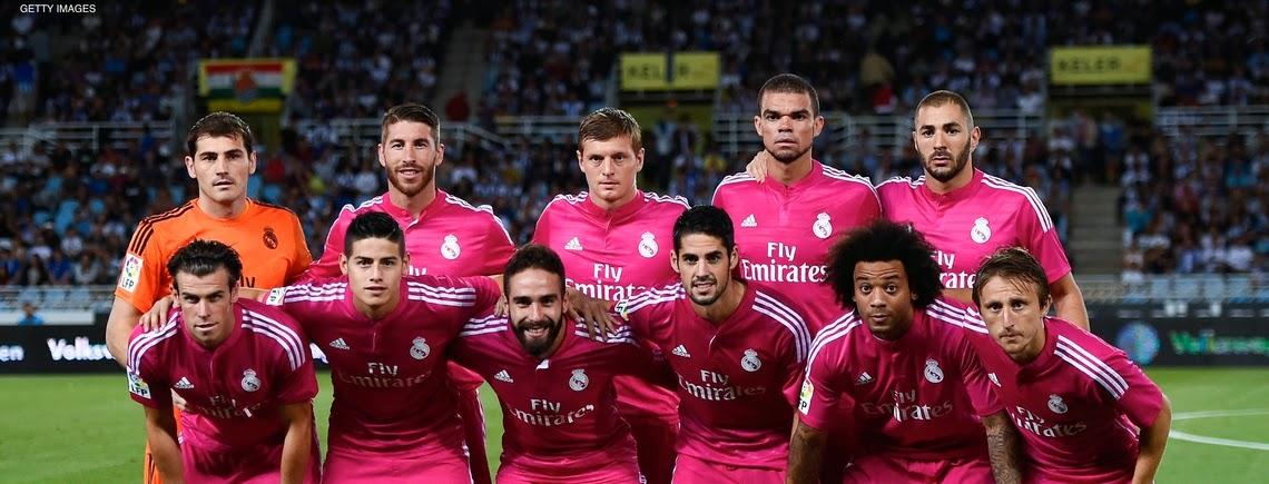 Real Madrid la institución con más ingresos