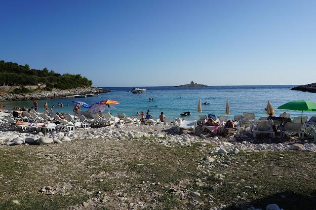 Cafe Chic Choc - blog podróże, Chorwacja, Hvar, 2015