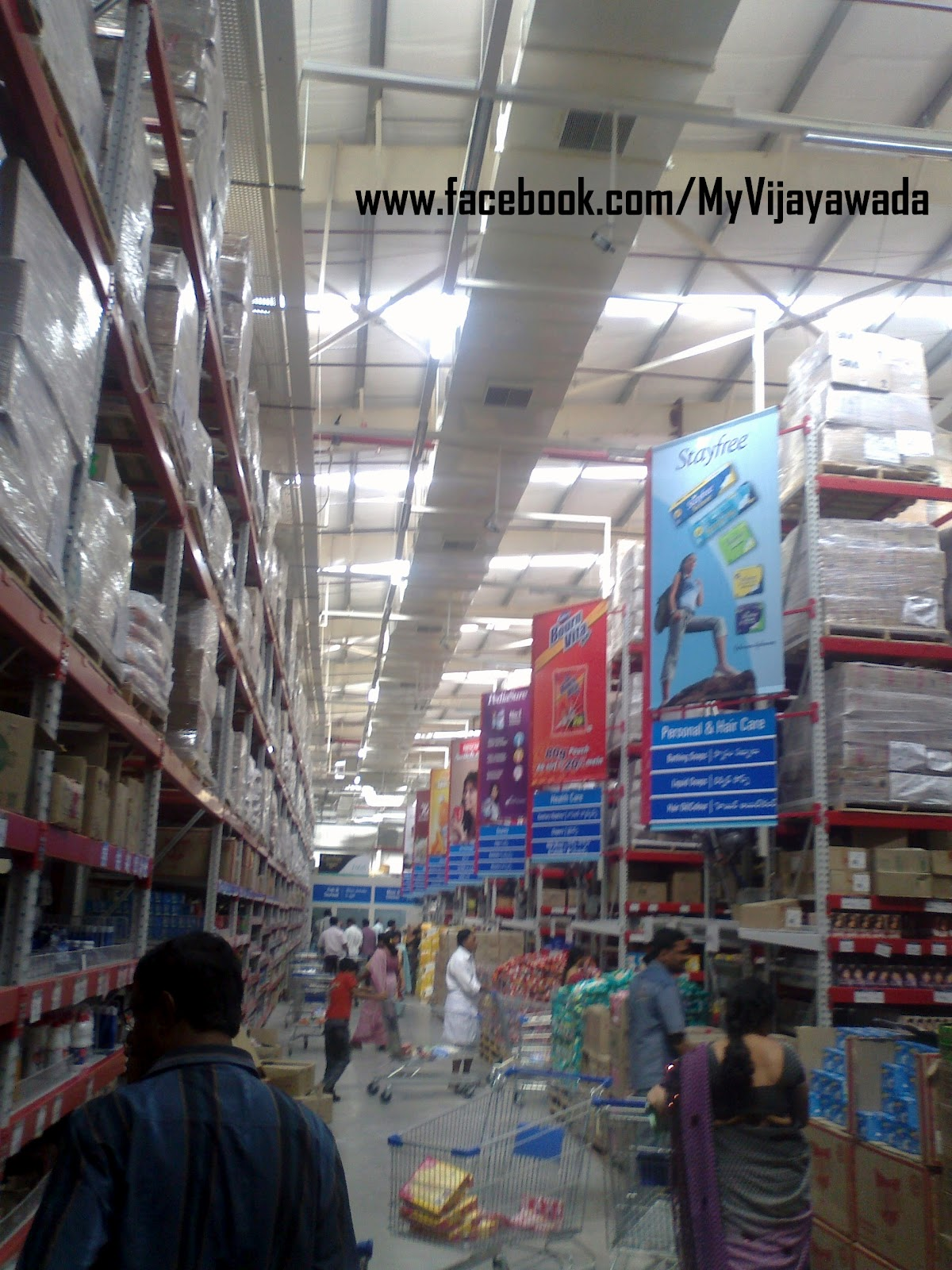 my vijayawada  walmart vijayawada