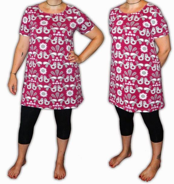 isojen naisten vaatteita Hamina