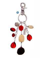 Miche Carmen Chamer and Key Chain