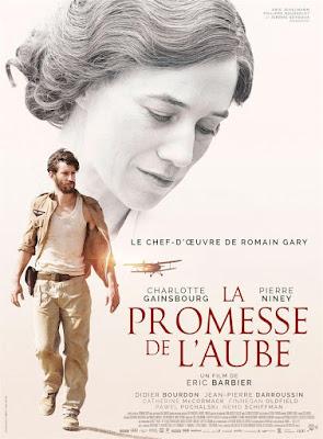 Promise At Dawn 2017 DVD R2 PAL Spanish