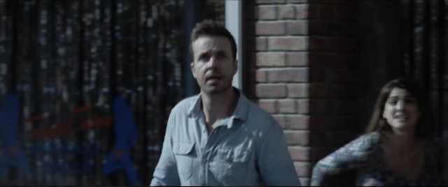 Dead Rising: Watchtower (2015) HD 1080p