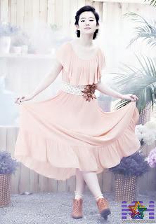 Beautiful Actress Liu Yifei