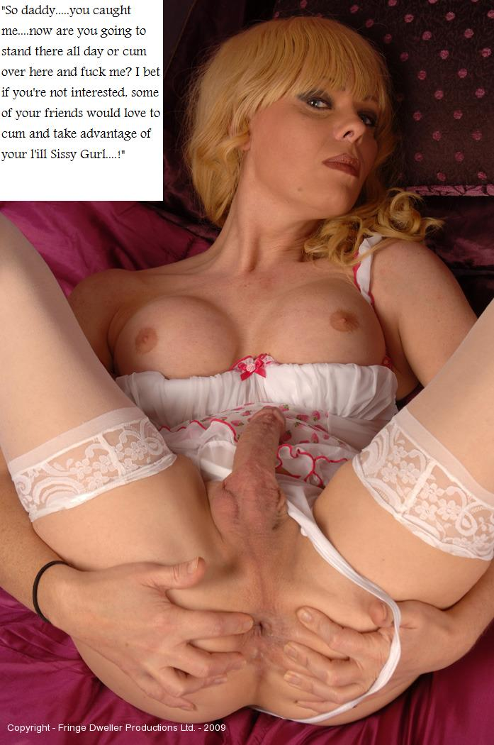 Transsexual cream pie vid tube