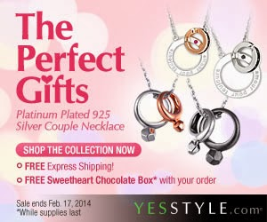 The Perfect Gifts on YesStyle!