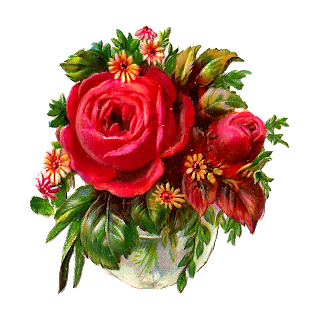 Rose Bouquet Clip Art | Beautiful Scenery Photography