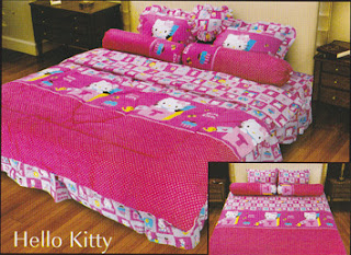 Hello Kitty 2 in 1