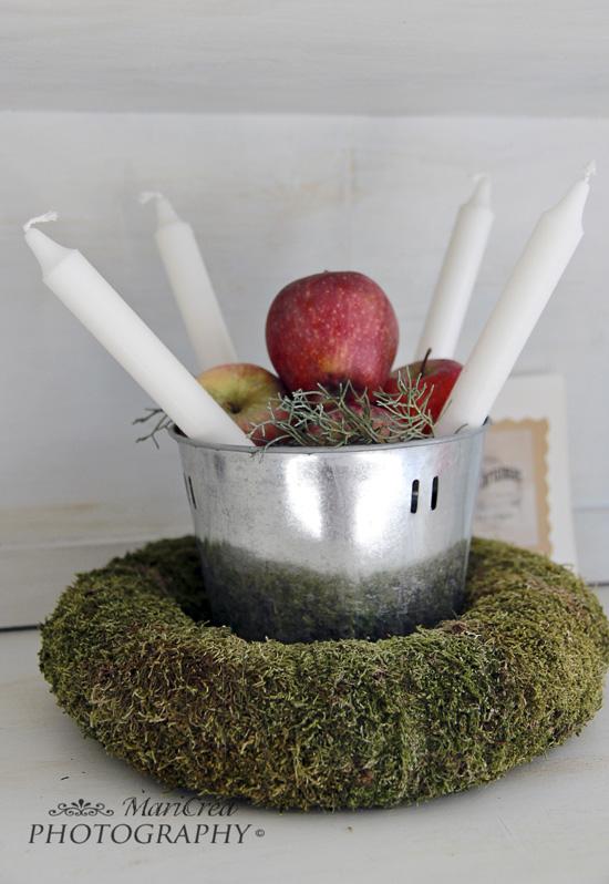 Nordic decoration