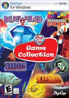 Popcap+Games+Collection Popcap Games Collection PC 2013 (Free Download)