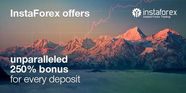 deposit bonus instaforex rebate