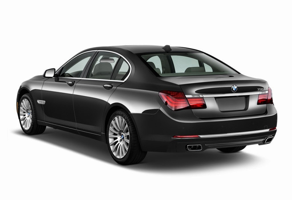 2015 Bmw 7 Series Redesign And Price Release Date Price