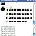 Cara Mengubah Foto/Gambar Menjadi Kode Emoticon Chat Facebook