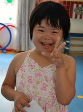 Hannah Joy Xin Xin