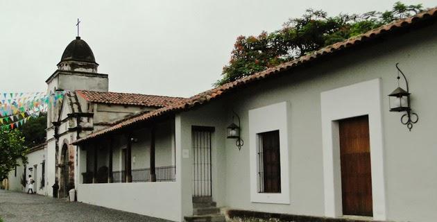 Museo ex Hacienda Nogueras, Comala