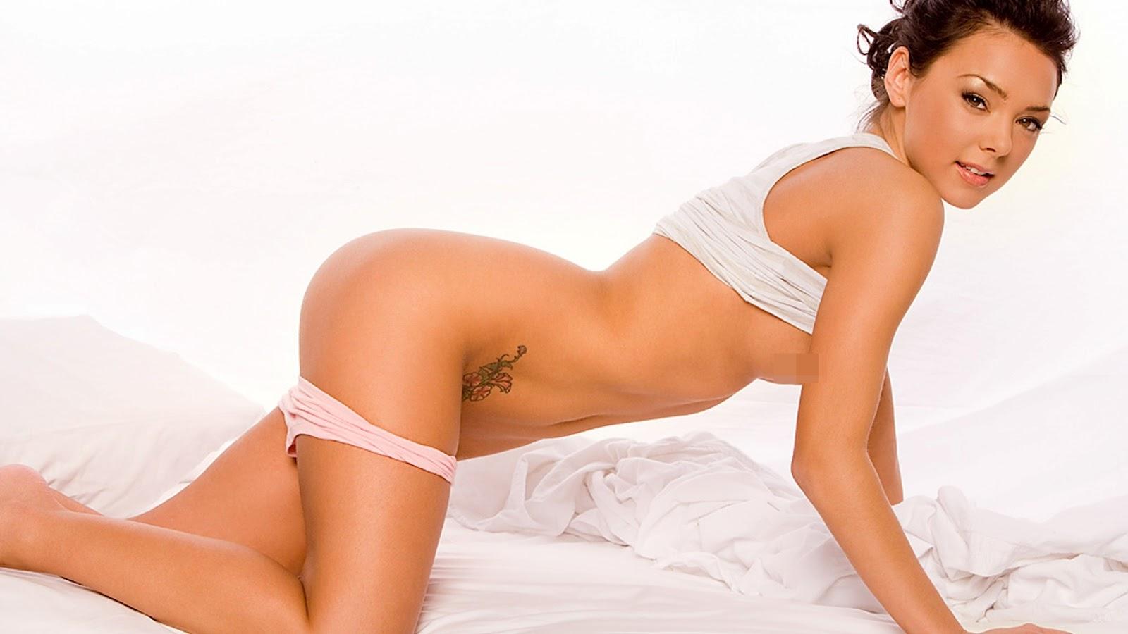 Lanes8 PS3 Themes: Girls of Playboy v.02 HD/SD (slideshow)