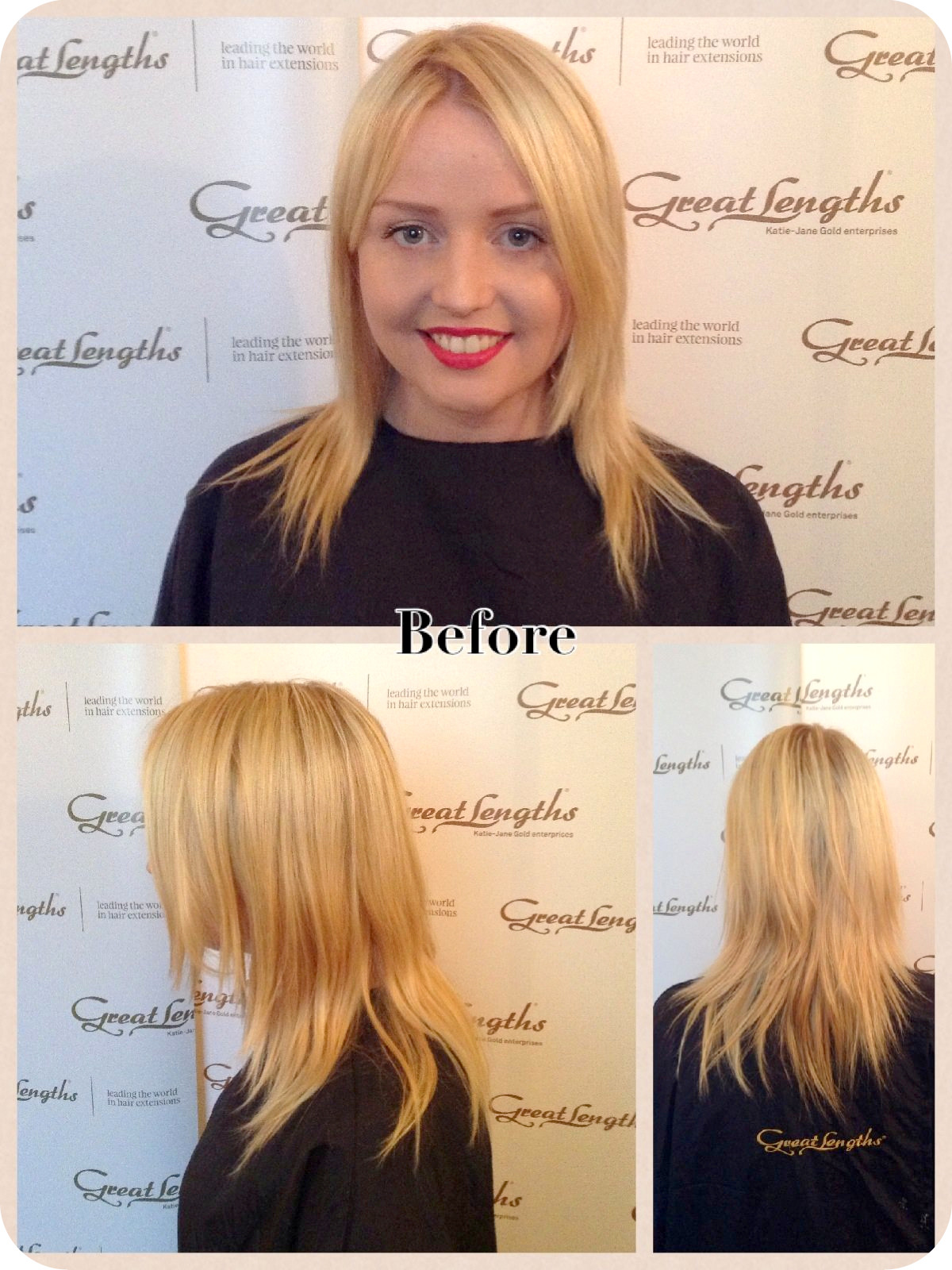Lipstick gossip by great lengths ireland hair extensions my great lengths ireland hair extensions my experience pmusecretfo Gallery