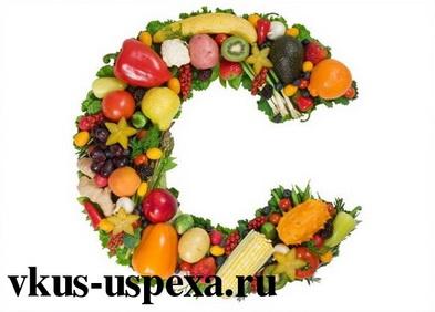 Для чего нужен витамин C, дефицит аскорбиновой кислоты