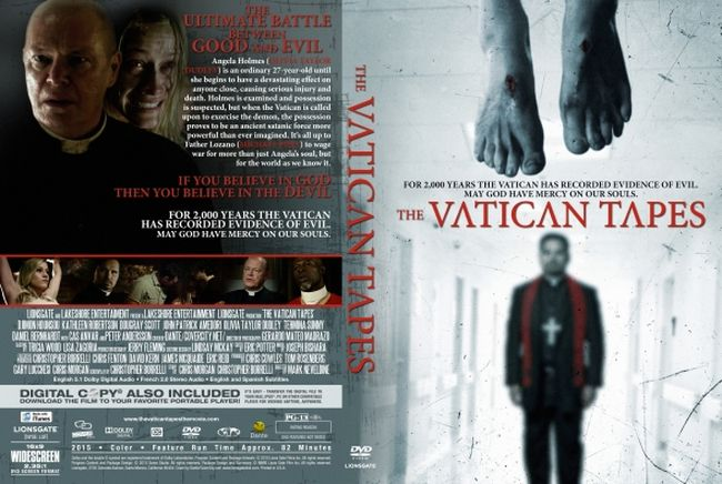 The Vatican Tapes – Latino