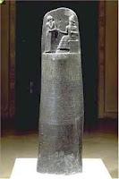 ¿Qué es...? Código Hammurabi