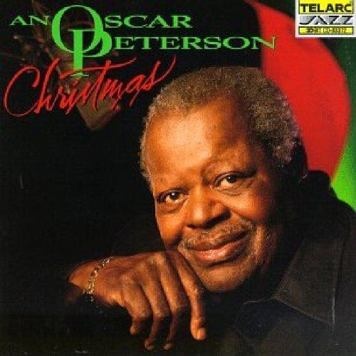 OSCAR PETERSON - CHRISTMAS