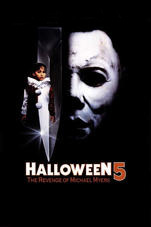 Halloween 5: La venganza de Michael Myers (1989)
