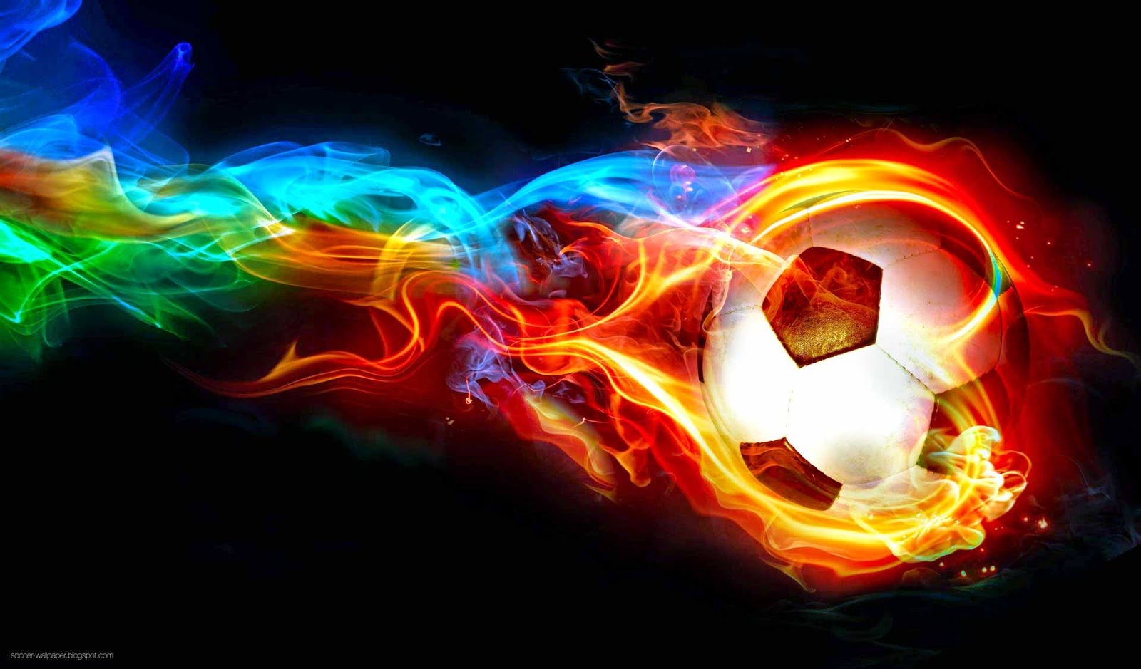 best soccer wallpapers
