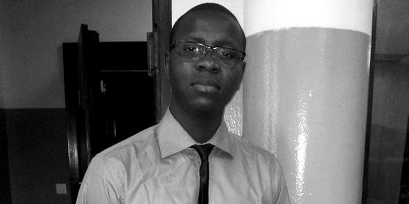 Journaliste Blogueur - Sénégal