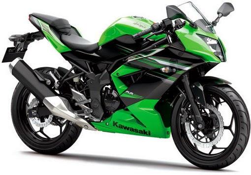 Kawasaki Ninja Zsl Price In Malaysia