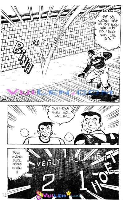 Jindodinho - Đường Dẫn Đến Khung Thành III  Tập 40 page 71 Congtruyen24h
