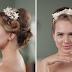 Evolução dos penteados de Noivas