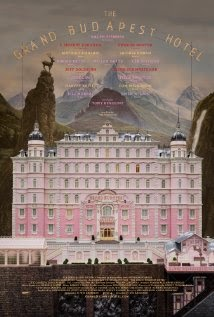 The Grand Budapest Hotel (2014) - Movie Review