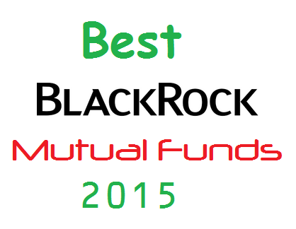 Top BlackRock Funds