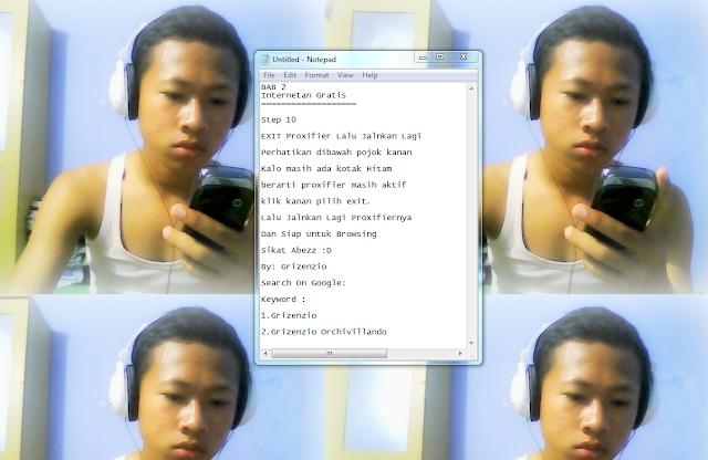 2013 06 27 212257 Cara Setting Dan Menggunakan SSH , Proxifier, Bitvise By Grizenzio