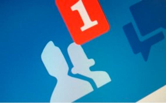 Facebook ar putea avertiza utilizatorii despre noi mesaje sau invitatii primite prin alerte sonore