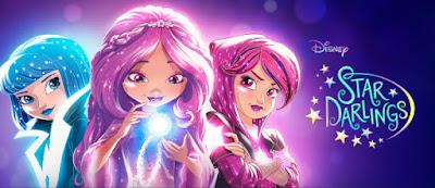DISNEY Star Darlings | 2015 | Libros - Juguetes | Comprar