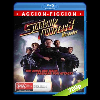 Invasion 3 Merodeador (2008) BRRip 720p Audio Trial Latino-Castellano-Ingles 5.1